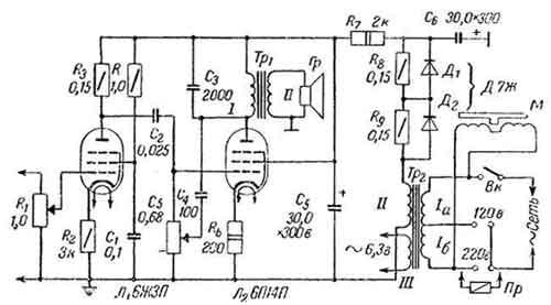 Схема Проводки Daf 95